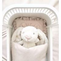 Baumwolle & Süßigkeiten Puppen Bettdecke Powder Pink