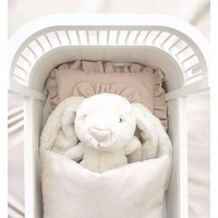 Cotton & Sweets dolls duvet Powder Pink
