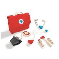 Plan Toys dokterskoffer