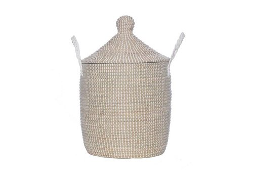Olli Ella Natural basket medium