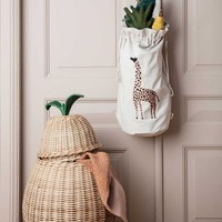 Ferm Living storage basket Pear