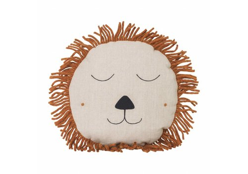 Ferm Living Safari Kissing Lion Natural