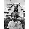Mrs Strawberry poster Pippi Longstocking