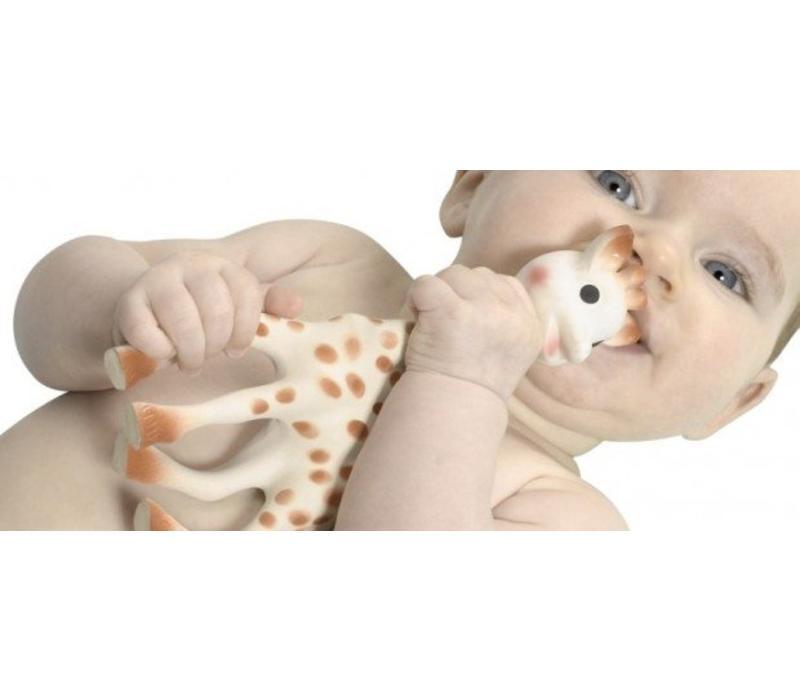 Sophie die Giraffe Dentitionspielzeug Sophie die Giraffe