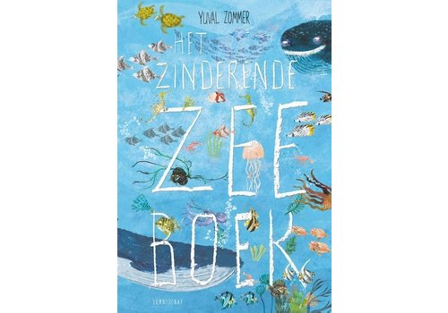 Buch Das brutzelnde Seebuch