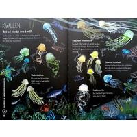 Boek Het zinderende zeeboek