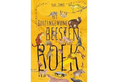 Buch Das außergewöhnliche Buch der Tiere