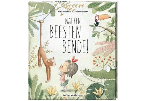 Buch Was für eine Tierbande