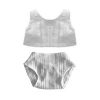 Minikane underwear white