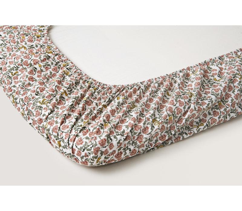 Garbo&Friends aankleedkussenhoes Floral Vine