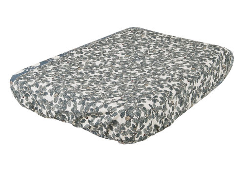 Garbo & Friends changing pad cover Woodlands