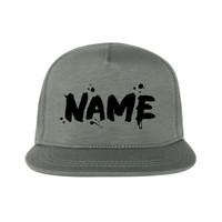 VanPauline cap drippin name