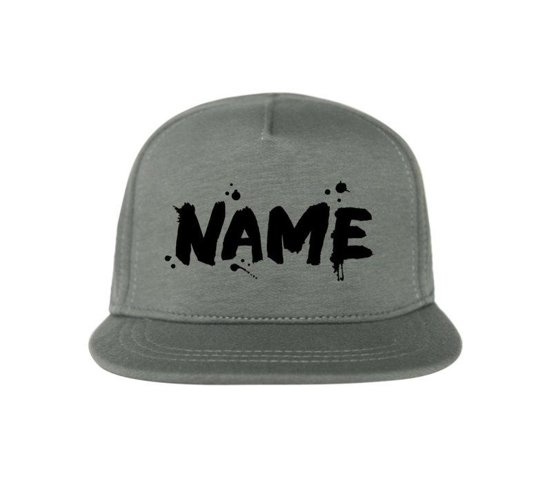 Tropfender Name der VanPaulin-Kappe