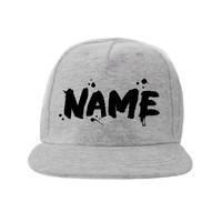VanPaulin cap drippin name