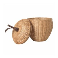 Ferm Living storage basket Apple