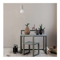 Ferm Living storage basket Pear small