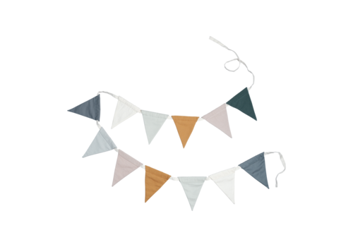 Fabelab Soft Garland Coastal