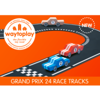 Way To Play Grand Prix 24 parts