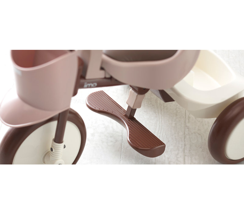 IIMO tricycle brown