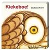 Boek Kiekeboe