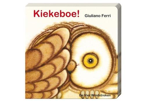 Buch Peekaboo