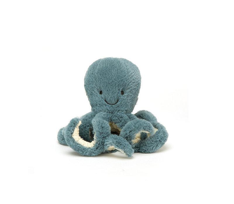 Jellycat hug storm baby octopus