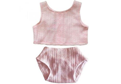 Minikane underwear pink