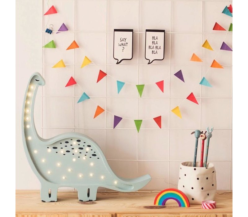 Little Lights lamp Dinosaur