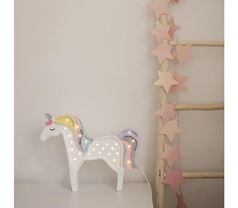 Little Lights lamp Unicorn