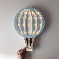 Little Lights lamp Fly Baloon