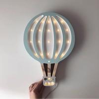 Little Lights Lampe Fliegenballon