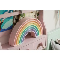 Little Lights lamp Rainbow Pastel