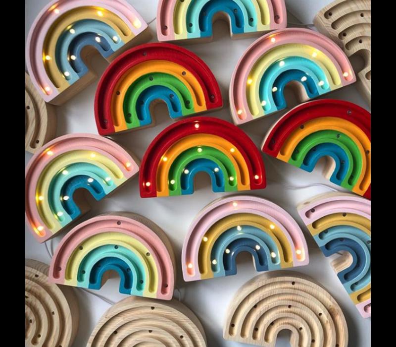 Kleine Lichter Lampe Rainbow Classic mini