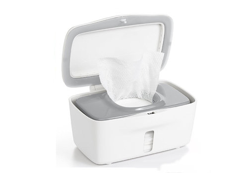 Oxo Tot bottom wipes box gray