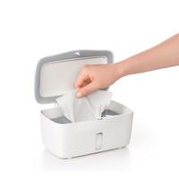 Oxo Tot bottom wipes box gray