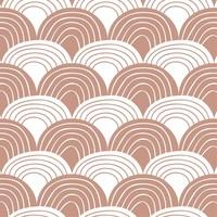 Schwedische Bettwäsche Spannbetttuch Terracotta pink - verschiedene Größen