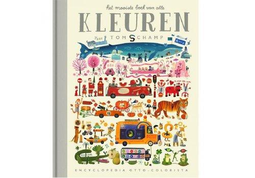Boek Het mooiste boek van alle kleuren