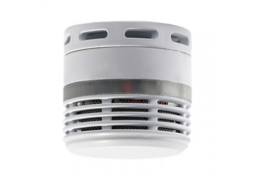 Flow smoke detector Mini with 10 year battery