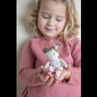 Little Dutch Cuddle doll Rosa - 10 cm