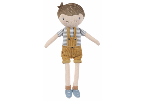 Little Dutch Cuddle Doll Jim - 50 cm