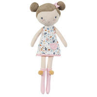 Little Dutch Cuddly Doll Rosa - 50 cm