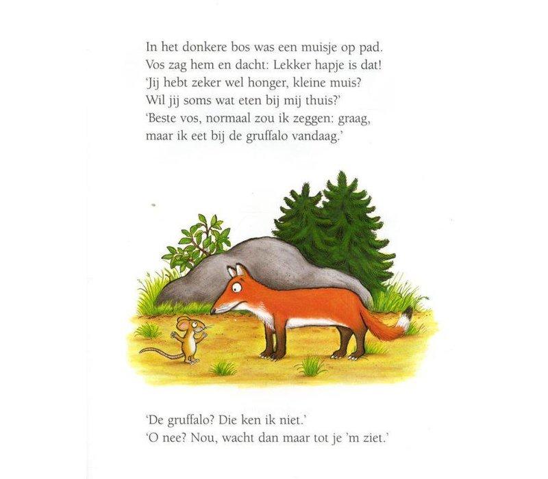 Boek De Gruffalo - kartonboek