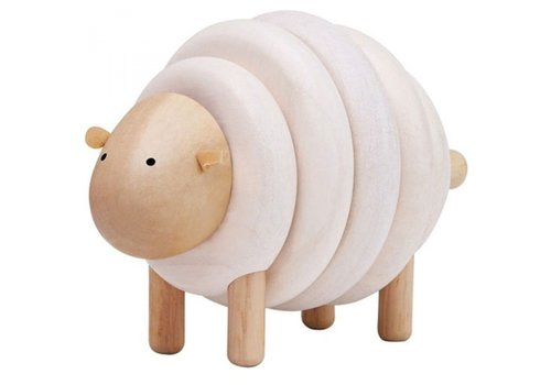 Plan Toys basting sheep