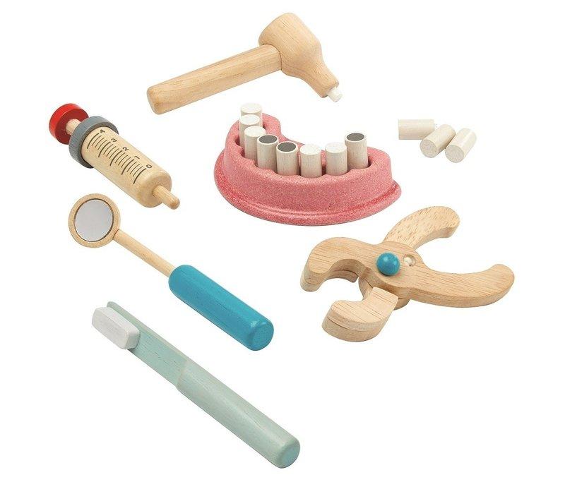 Plan Toys Zahnarzt-Set