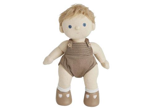 Olli Ella Dinkum Puppe Poppet