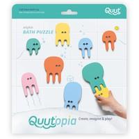 Quut Quutopia Jellyfish badpuzzel