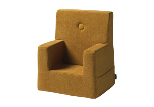 by KlipKlap Kids Chair mustard