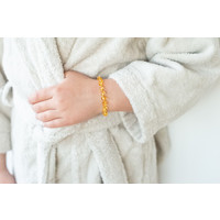 Grech & Co Kinderarmband - Enlighten