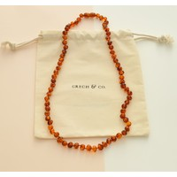 Grech & Co Necklace adult - Strength