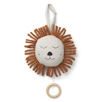 Ferm Living Fruiticana music mobile lion
